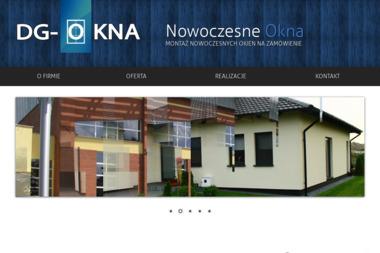 DG-OKNA - Okna Września