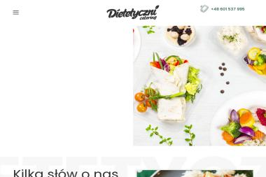 Dietetyczni Catering - Catering Dla Firm Opole