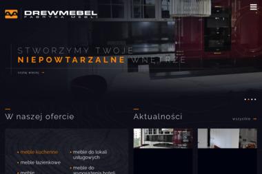 Drewmebel Studio Mebli s.c. - Kuchnie Pod Zabudowę Piotrków Trybunalski