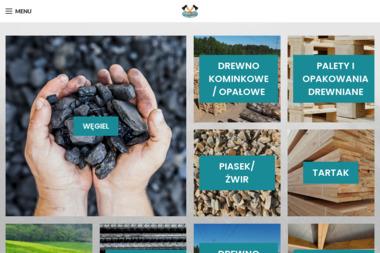 Skład Opału Drew-Nord - Ekogroszek Gościcino