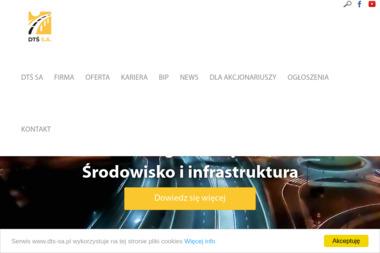 DTŚ SA - Inspekcja Budowlana Katowice