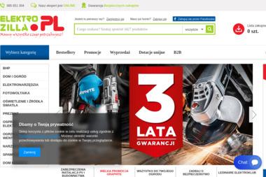 Elbud Partner Sp.z.o.o - Klimatyzacja Wyszków