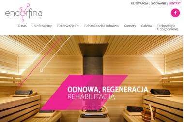 Endofina-fit - Trener personalny Elbląg