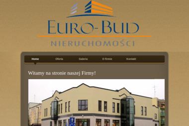 Euro-Bud Nieruchomości - Architekt Ostrołęka