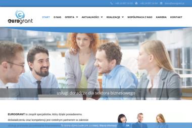 Eurogrant Sp. z o.o. - Biznes Plan Firmy Tarnów