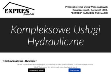 EXPRES - Instalacje gazowe Bydgoszcz