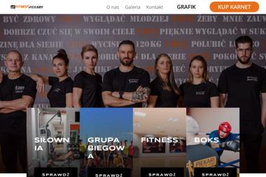 Fitness Piekary - Sporty walki, treningi Legnica