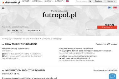 Futropol - Kuśnierz Łódź