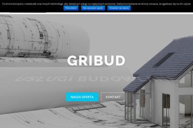 Gribud - Dachy Katowice