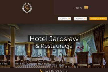 COLOSEUM Hotel & Restauracja - Catering Jarosław
