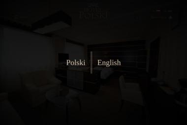 HOTEL POLSKI - Catering Mielec
