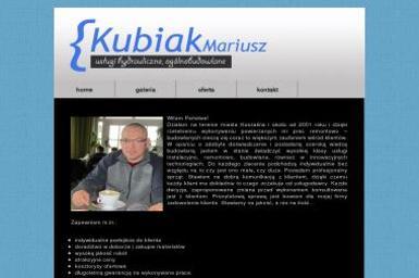 Przedsiębiorstwo Instalacyjno-Budowlane - Sklep Hydrauliczny Koszalin