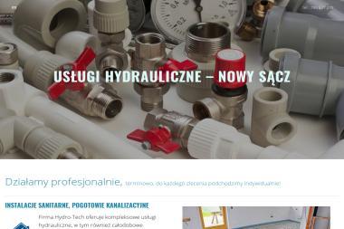 Hydro-Tech - Zawory Hydrauliczne Mała Wieś