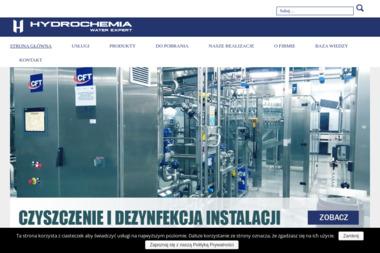 HYDROCHEMIA - Dezynsekcja i deratyzacja Czechowice-Dziedzice