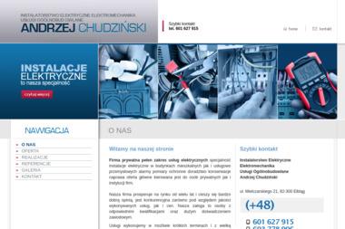 Instalatorstwo Elektryczne Elektromechanika Usługi Ogólnobudowlane - Rozdzielnie Elektryczne Elbląg