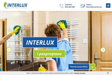 INTERLUX Spółka Cywilna - Odśnieżanie dachów Ostrołęka