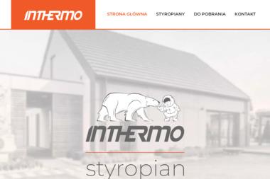 INTHERMO Sp. z o.o. - Styrodur Radomsko
