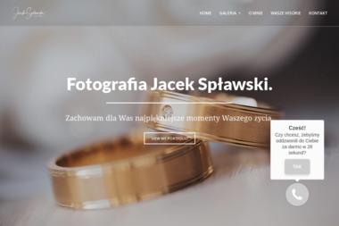 Jacek Spławski - Filmy na zamówienie Kalisz