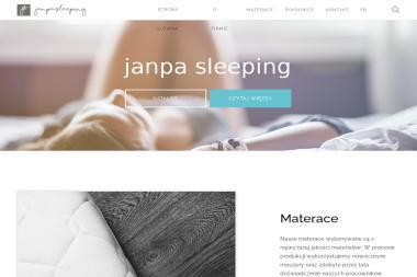 Janpa - Wyposażenie Chojnice