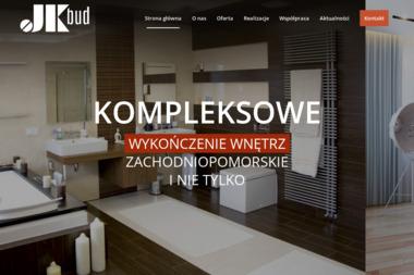 JK-BUD Jakub Kuźmiński - Tapetowanie Bierzwnik