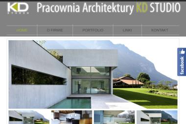 Pracownia Architektury KD STUDIO Krzysztof Dec - Architektura Wnętrz Białystok