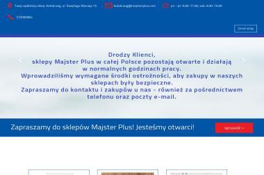 Majster Plus Kołobrzeg - Drzwi Kołobrzeg