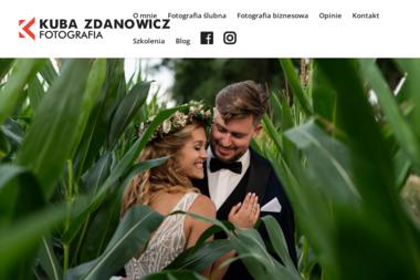 Jakub Zdanowicz Fotografia - Sesje zdjęciowe Olsztyn