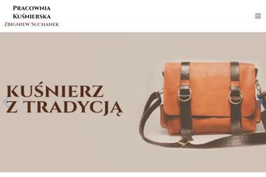 PRACOWNIA KUŚNIERSKA ZBIGNIEW SUCHANEK - Obszywanie Kierownicy Bielsko-Biała