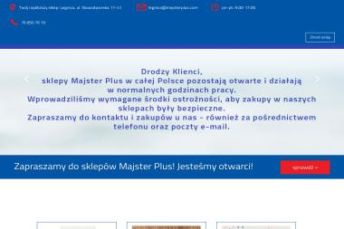 Majster Plus Legnica - Drzwi Legnica
