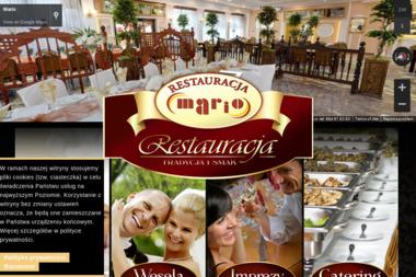 Restauracja Mario - Catering Brzeg
