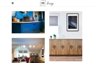M Dizajn - Architekt wnętrz Bochnia