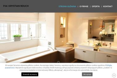 P.W. Krystian Rduch - Stolarz Gliwice