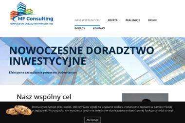 MF Consulting - Ocieplanie Pianką PUR Ruda Śląska