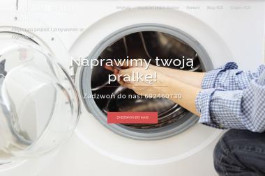 FU DNB-TECH Jacek Klimczyk - Naprawa piekarników i kuchenek Kraków