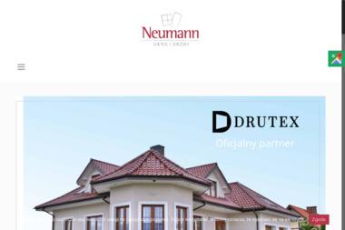 F.H.U. Neumann - Okna drewniane Starogard Gdański