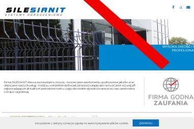 SILESIANIT - Ogrodzenie Panelowe Katowice