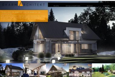 OKARM ARCHITEKT - Projekty Domów Nowoczesnych Gorlice