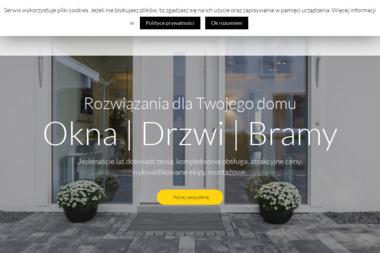 Okna i drzwi Ostrów Wielkopolski - Okna Ostrów Wielkopolski