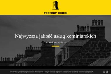 PERFEKT-KOMIN Usługi Kominiarskie i Instalacyjne - Czyszczenie Kominów Wrocław