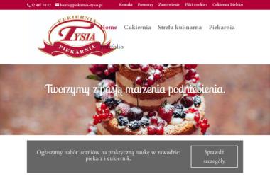 PIEKARNIA TYSIA - Cukiernia Bestwina