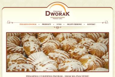 Piekarnia Dworak Sp. J. - Cukiernia Podkowa Leśna