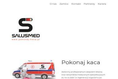 SalusMed sp. z o.o - Prywatne kliniki Bielsko-Biała
