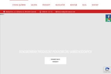 MIREX II - Firmy odzieżowe Czersk