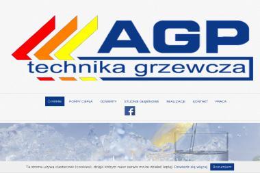 """""""AGP"""" Technika Grzewcza - Studnie Głębinowe Strzelce Opolskie"""
