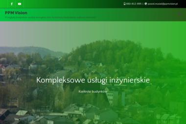 PPM Paweł Musiał - Nadzorowanie Budowy Kielce