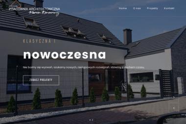 PRACOWNIA ARCHITEKTONICZNA PRO-BUD - Projekty Domów Jaworzno
