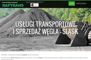 Raftrans - Ekogroszek Zabrze