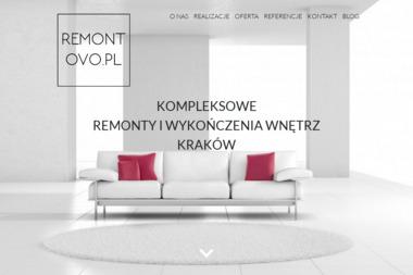 Remontovo - Remonty mieszkań Tarnów
