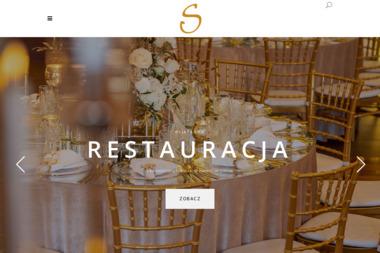 Restauracja SALOMON - Catering Opole
