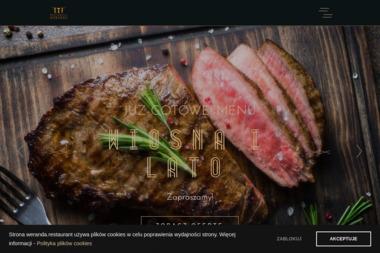 Restauracja Weranda - Catering świąteczny Morzyczyn